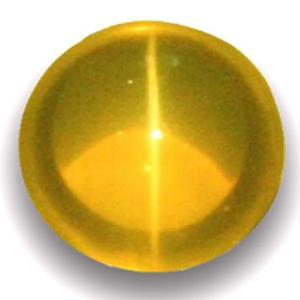 Chrysoberyl-Cat's-Eye